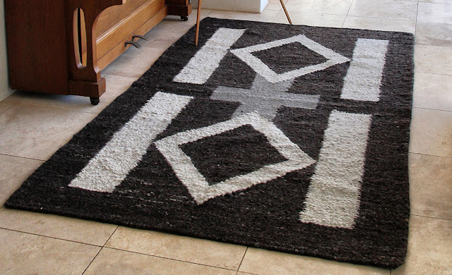 African Patterns  Area Rugs