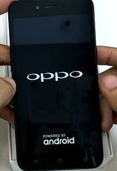 Cara Mengatasi Application Has Stopped Working di OPPO A71