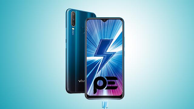 سعر و مواصفات  هاتف Vivo Y17  في مصر | وأهم المميزات والعيوب