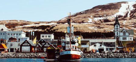 A must-visit Icelandic beauty