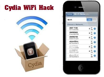 wlan hacken mit iphone