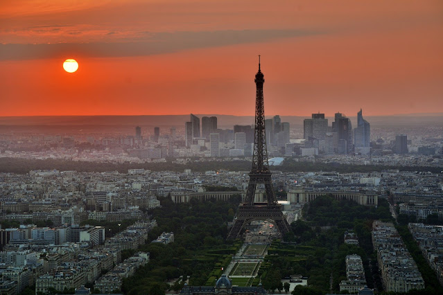 France tour - yatraworld