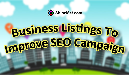 business directory listing