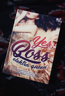 Blog Tour: Yes, Boss! – Review