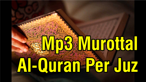 Murottal quran muhammed el barak mp3 digital for android apk.