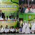 Peringati Maulid Nabi, Jamaah Masjid Jami' Baitul Makmur Kauman Gelar Pengajian Umum