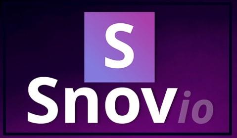 cómo y dónde comprar la criptomoneda Snovio SNOV