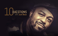 Hip ,Hop, Master, Class,: 10, Questions, with, Just, Blaze, #DailyHeatChecc