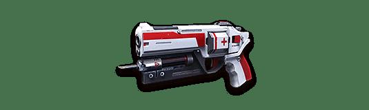 Treatment Gun