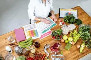 Fat Loss Revolution Custom Keto Diet Food Plan