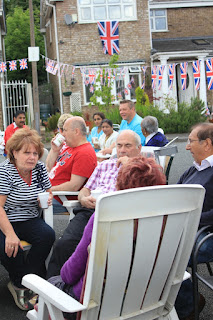 A Jubilee Street Party with Pop-Up Adventure Play - 12