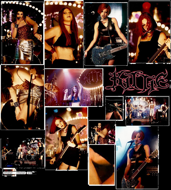 Kittie teenage all-women metal band. PunkMetalRap.com