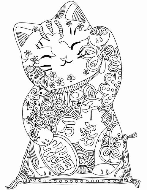 Gambar Kucing Tk godean.web.id