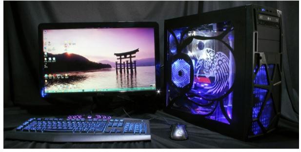 4 PC Gaming Murah dengan Spesifikasi Dewa