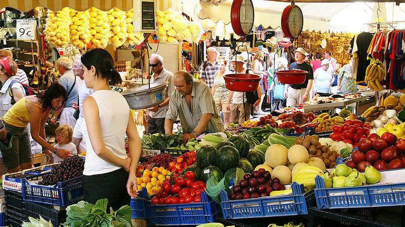 Την Τετάρτη η Λαϊκή Αγορά της Αλεξανδρούπολης