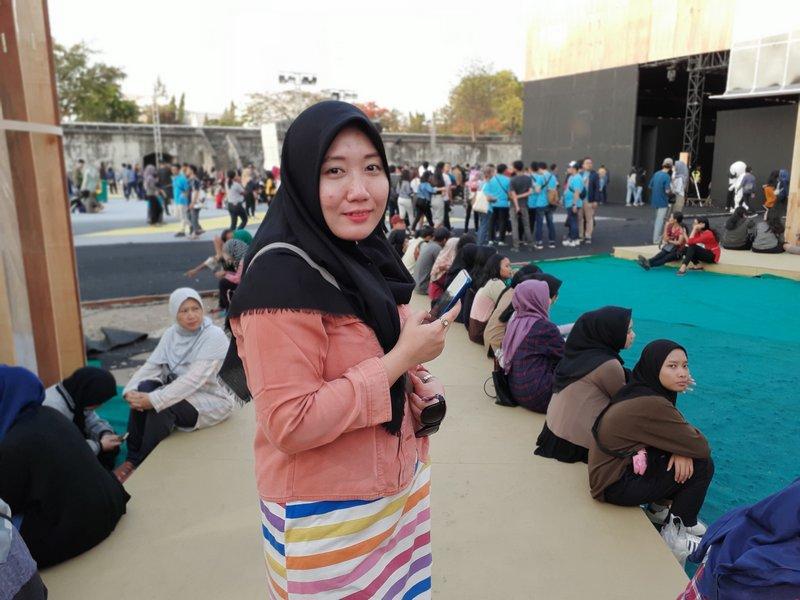 Hasil Foto Kamera Samsung Galaxy M30