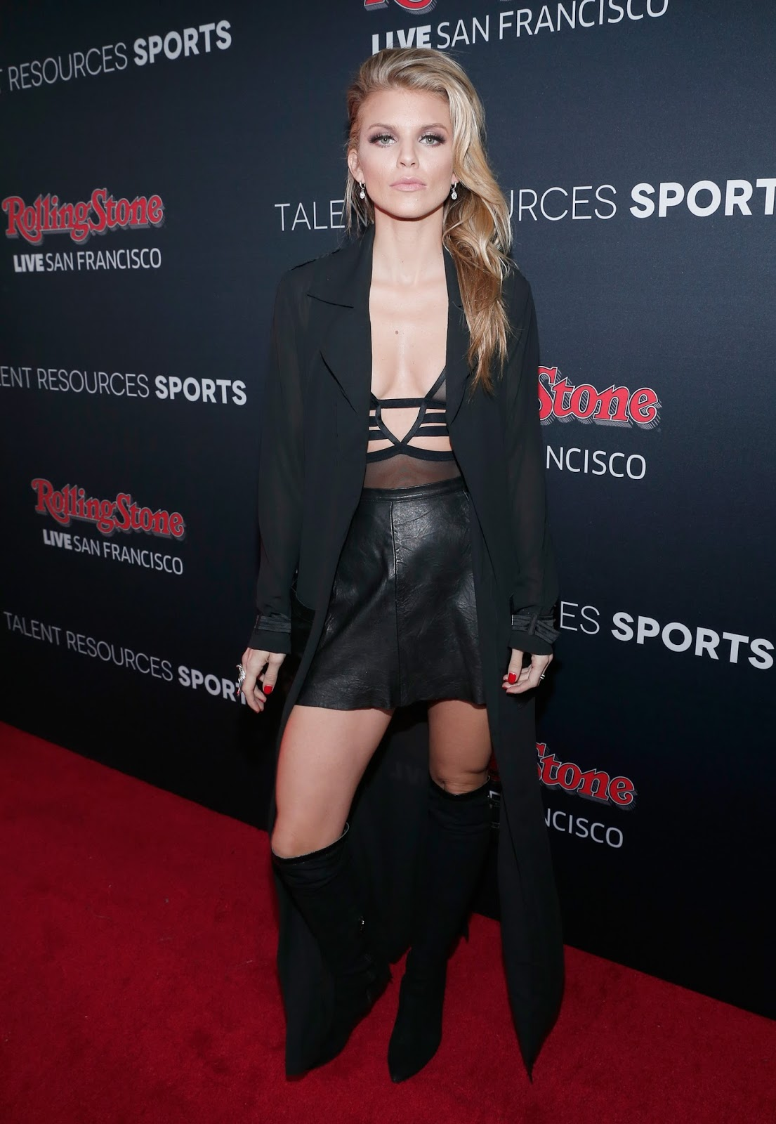 The Celebrity Oops Digest: AnnaLynne McCord, Rolling Stone