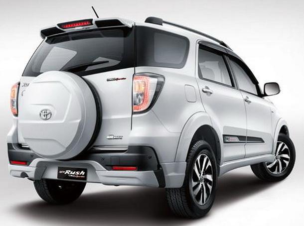 harga all new kijang innova 2016 type g toyota agya trd sportivo spoiler mobil rush | autos post