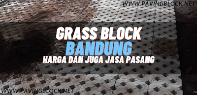 Layanan Jasa Pemasangan Grass Block