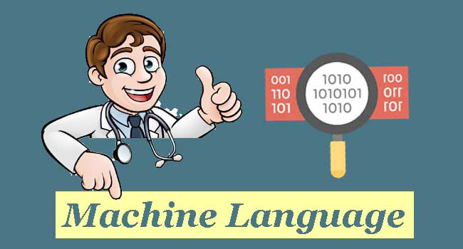 मशीन भाषा क्या है? What is machine language?