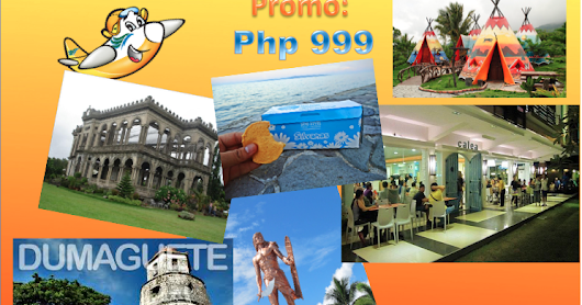 999 Promo Fare for this Month
