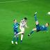 Αυτό είναι το γκολ της χρονιάς Θρίαμβος του Κριστιάνο Ρονάλντο στην ψηφοφορία της UEFA