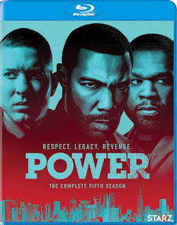 Power – Temporada 5 [2xBD25] *Con Audio Latino