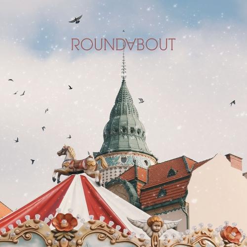 RoundAbout – A Tearful Remark – Single