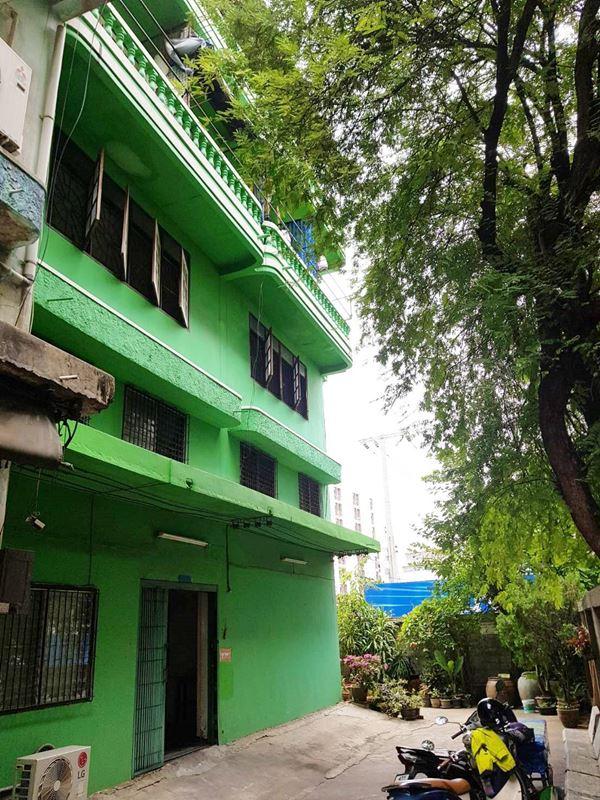 ด่วน!! ห้องเช่า ราคาถูก อพาร์ทเมนท์ หอพัก ซ.เจริญนคร 20 ใกล้ BTS กรุงธนบุรี 2000-2200 ต่อเดือน เท่านั้น