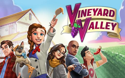 تحميل لعبة Vineyard Valley مهكرة