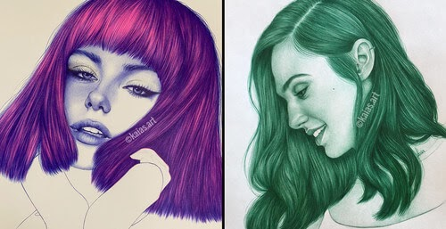 00-Kaia-Ballpoint-Pen-Color-Portraits-www-designstack-co