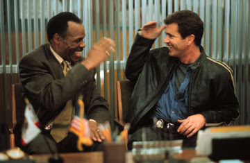 Sinopsis Film Lethal Weapon 4 (1998)