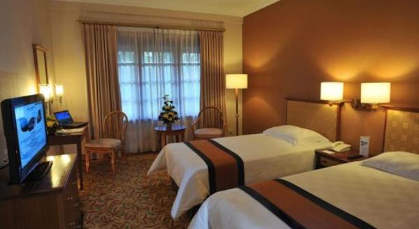 Daftar Hotel Murah di Jogja Mulai dari 50 Ribu Rupiah