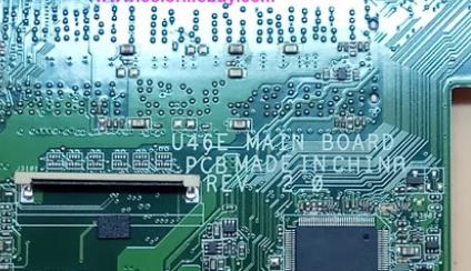 U46E MAIN BOARD REV 2.0 ASUS U46E Laptop Bios