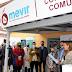 Expo Prado: Sistema Público de Vivienda firmó convenios que permiten reforzar acciones en todo el país