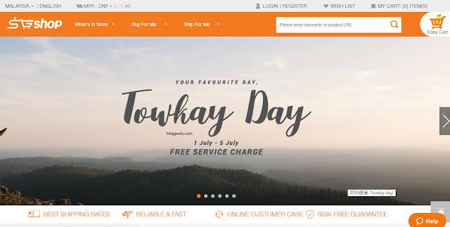 Cara Beli Barang Borong Dengan Taobao Malaysia