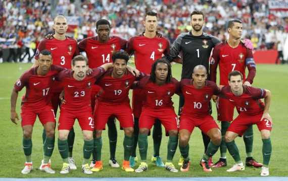 Portugal national team squad