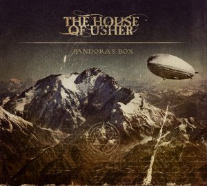 photo The House Of Usher - Pandora's Box (2011)