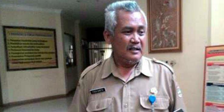Kadisdik Kab Malang, Pudianto, Plt.