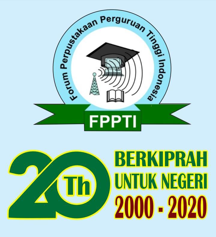 Selamat Ulang Tahun FPPTI yang ke-20
