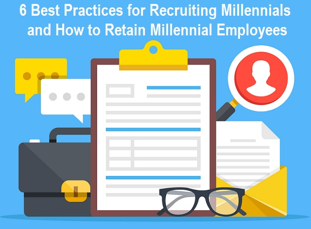 How to Retain Millennial Employees
