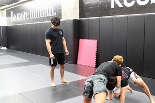 【MMAPLANET】【EJJC2018】昨年度ライト級3位、岩崎正寛─02─「誰にも負けたくないということ。死ぬほど負けたくない」