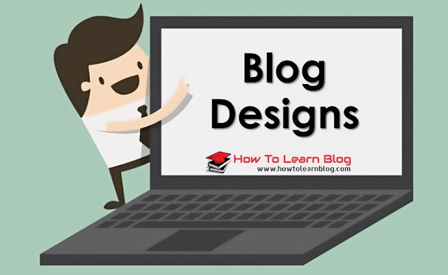 Why do responsive themes important for our blog? Benefits of having a good Blog design.