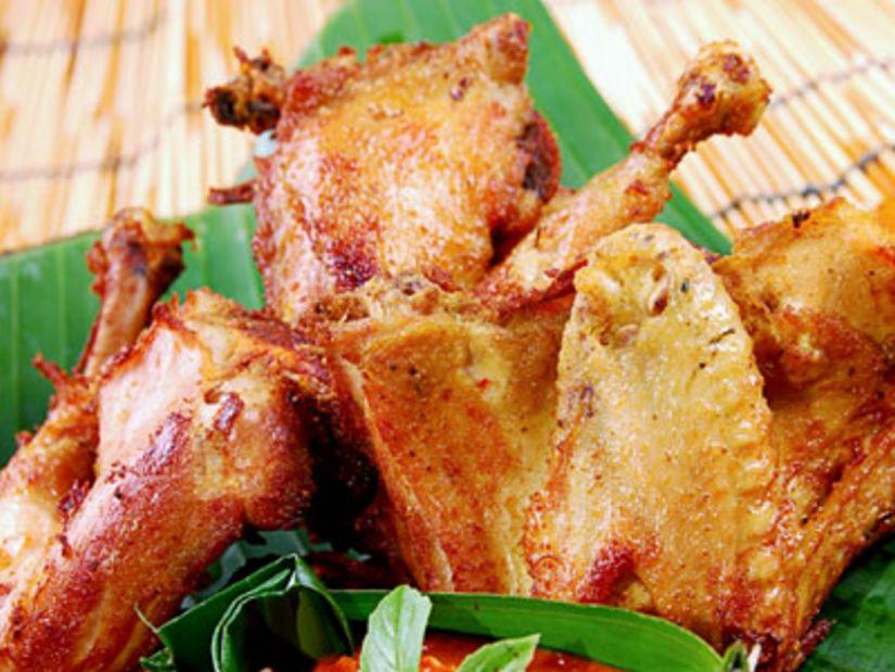 Cara Masak Ayam Biar Empuk