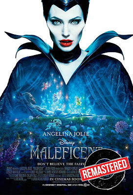 Maleficent [2014] [DVDBD R1] [Latino]