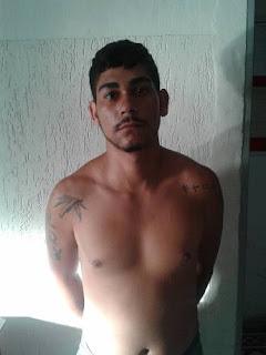Acusado de homicídio em Picuí é preso em Jardim do Seridó no RN