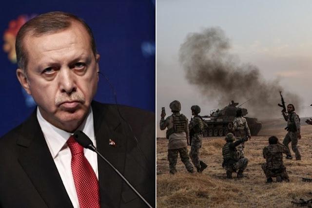 Ραγδαίες εξελίξεις στη Συρία: Υποχώρηση Ερντογάν μετά την εμπλοκή Πούτιν - Τουρκικό «όχι» σε εκεχειρία, με αλλαγή στάσης σε Κομπάνι και Μάνμπιτζ