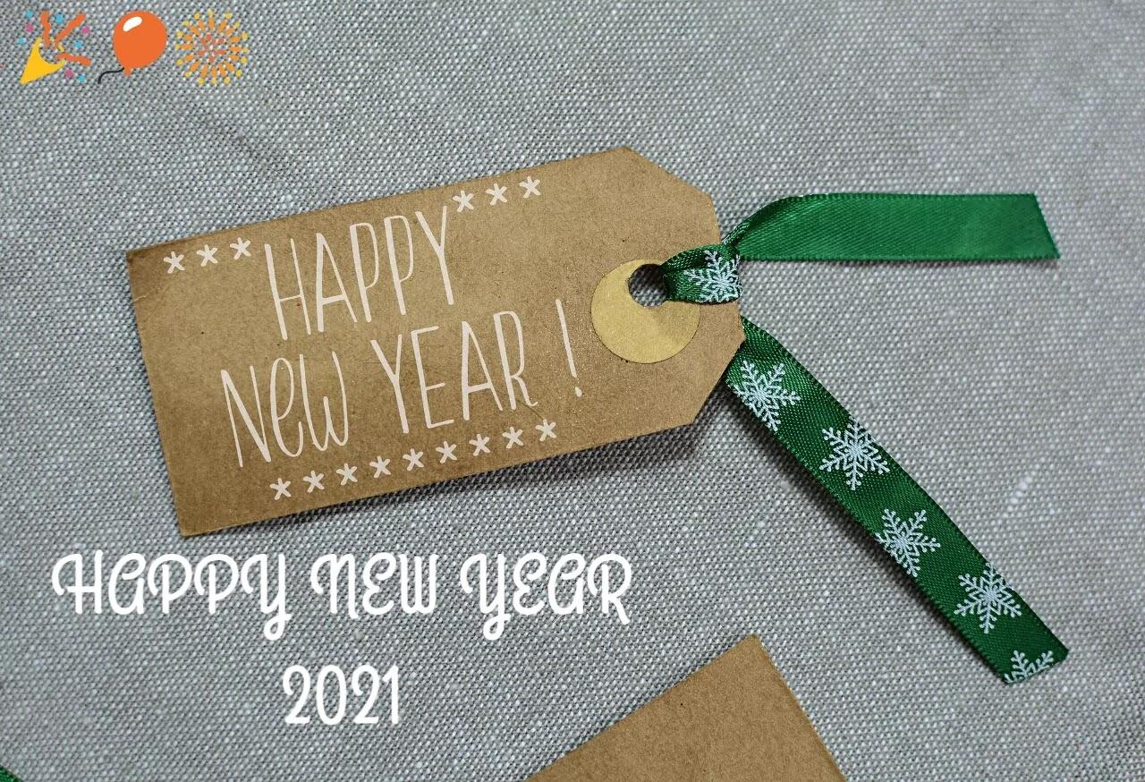 Bengali Happy New Year 2021