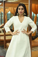 Bhumi Pednekar Looks super cute promoting her movie Toilet Ek Prem Katha 034.JPG