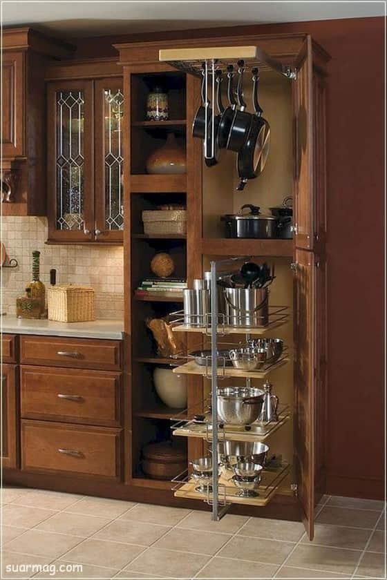 صور مطابخ - ديكورات مطابخ 8   Kitchen photos - kitchen decors 8